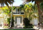 Foreclosed Home en LENOX AVE, Miami Beach, FL - 33139