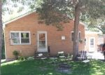 Foreclosed Home in N HILLSIDE AVE, Round Lake, IL - 60073