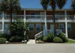 Foreclosed Home in PAVILION DR, Isle Of Palms, SC - 29451