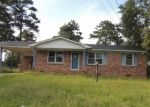 Foreclosed Home in E KING HENRY DR, Florence, SC - 29506
