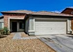 Foreclosed Home in W GIBSON LN, Buckeye, AZ - 85326