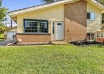 Foreclosed Home en WATER ST, Park Forest, IL - 60466