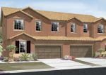Foreclosed Home in OLD YANKEE AVE, North Las Vegas, NV - 89031