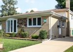 Foreclosed Home en VAN BUREN AVE, Des Plaines, IL - 60018