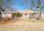 Foreclosed Home in LOVELAND CIR, Guthrie, OK - 73044