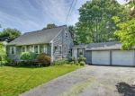 Foreclosed Home in SASAPEQUAN RD, Fairfield, CT - 06824