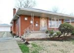 Foreclosed Home in DREXEL AVE, South Holland, IL - 60473