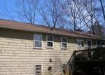 Foreclosed Home in GREENWOOD AVE, Dudley, MA - 01571