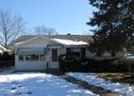 Foreclosed Home in FOX LAKE RD, Mchenry, IL - 60051