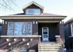 Foreclosed Home in S JUSTINE ST, Chicago, IL - 60620