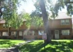 Foreclosed Home in W FLORIDA AVE, Denver, CO - 80219