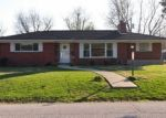 Foreclosed Home in SOUTHGATE DR, Belleville, IL - 62223