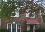 Foreclosed Home in S WASHTENAW AVE, Chicago, IL - 60629