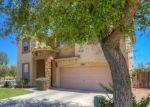 Foreclosed Home en N COSTA BRAVA AVE, Maricopa, AZ - 85139
