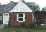 Foreclosed Home in COURT DR, Fulton, KY - 42041