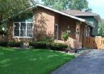 Foreclosed Home en S TRIPP AVE, Alsip, IL - 60803