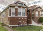 Foreclosed Home in S HONORE ST, Chicago, IL - 60620