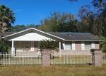 Foreclosed Home in ADAMS RD, Macclenny, FL - 32063
