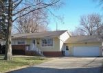 Foreclosed Home in FRANCELLA CT, Springfield, IL - 62702