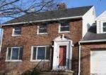 Foreclosed Home en WOODWARD AVE, East Haven, CT - 06512