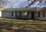 Foreclosed Home in S ASH ST, Muldrow, OK - 74948