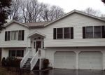 Foreclosed Home in RIDGEBURY DR, Trumbull, CT - 06611