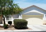 Foreclosed Home in MORNING WING DR, North Las Vegas, NV - 89031