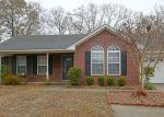 Foreclosed Home in GLASTONBURY RD, Sumter, SC - 29154