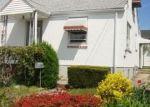 Foreclosed Home in GARDEN DR, Bridgeport, CT - 06606