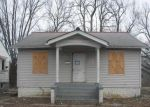 Foreclosed Home en N 48TH ST, East Saint Louis, IL - 62204