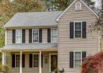 Foreclosed Home in HICKORY COVE RD, Seneca, SC - 29672