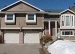 Foreclosed Home in MARLENE LN, Bellevue, NE - 68123