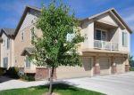 Foreclosed Home in BUCKINGHAM DR, North Salt Lake, UT - 84054
