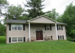 Foreclosed Home in GREENRIDGE DR, Brookfield, CT - 06804