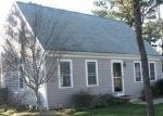 Foreclosed Home in BELMONT AVE, Forestdale, MA - 02644