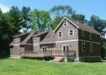 Foreclosed Home in OLD ZOAR RD, Monroe, CT - 06468