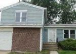 Foreclosed Home in YELLOW PINE DR, Bolingbrook, IL - 60440