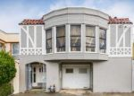 Foreclosed Home en SHAFTER AVE, San Francisco, CA - 94124