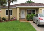Foreclosed Home en NW 191ST TER, Hialeah, FL - 33018