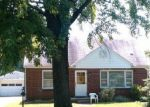 Foreclosed Home in FAYETTE DR, Louisville, KY - 40219