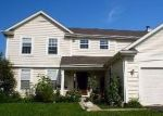 Foreclosed Home in N OVERLOOK CIR, Round Lake, IL - 60073
