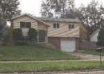 Foreclosed Home in SUNSET LN, Bolingbrook, IL - 60440