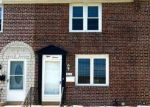Foreclosed Home en W ASHLAND AVE, Glenolden, PA - 19036