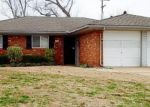 Foreclosed Home in NW 28TH ST, Bethany, OK - 73008