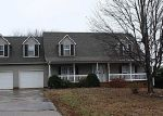 Foreclosed Home in SUNSET DR, Easley, SC - 29642
