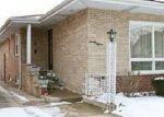 Foreclosed Home en WALNUT ST, Blue Island, IL - 60406