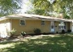 Foreclosed Home in HUNTINGTON DR, Belleville, IL - 62223