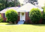Foreclosed Home in ELIZABETH AVE, Greenwood, SC - 29646