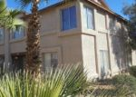 Foreclosed Home in SODA SPRINGS DR, Las Vegas, NV - 89115