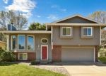 Foreclosed Home in N 126TH AVE, Omaha, NE - 68164